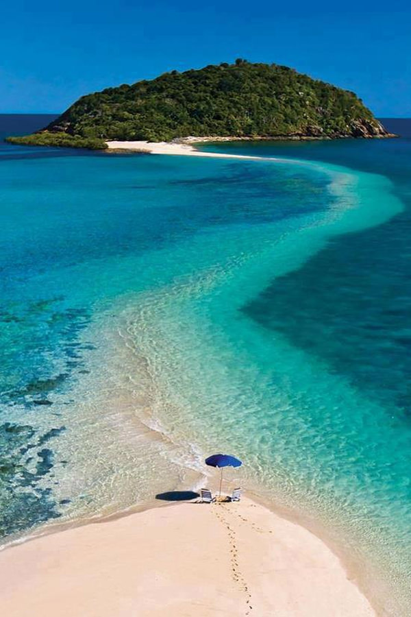 Fascinating Fiji Islands A South Pacific Paradise Places