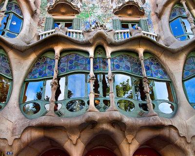 Casa Batlló – A Magical House in Barcelona