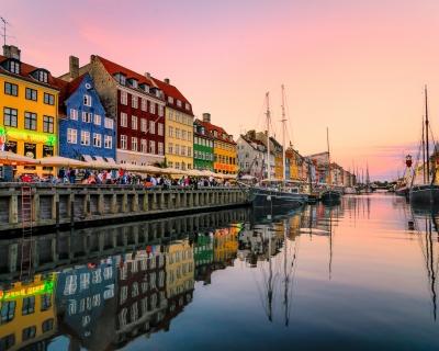 Copenhagen – the Hip City of Scandinavia