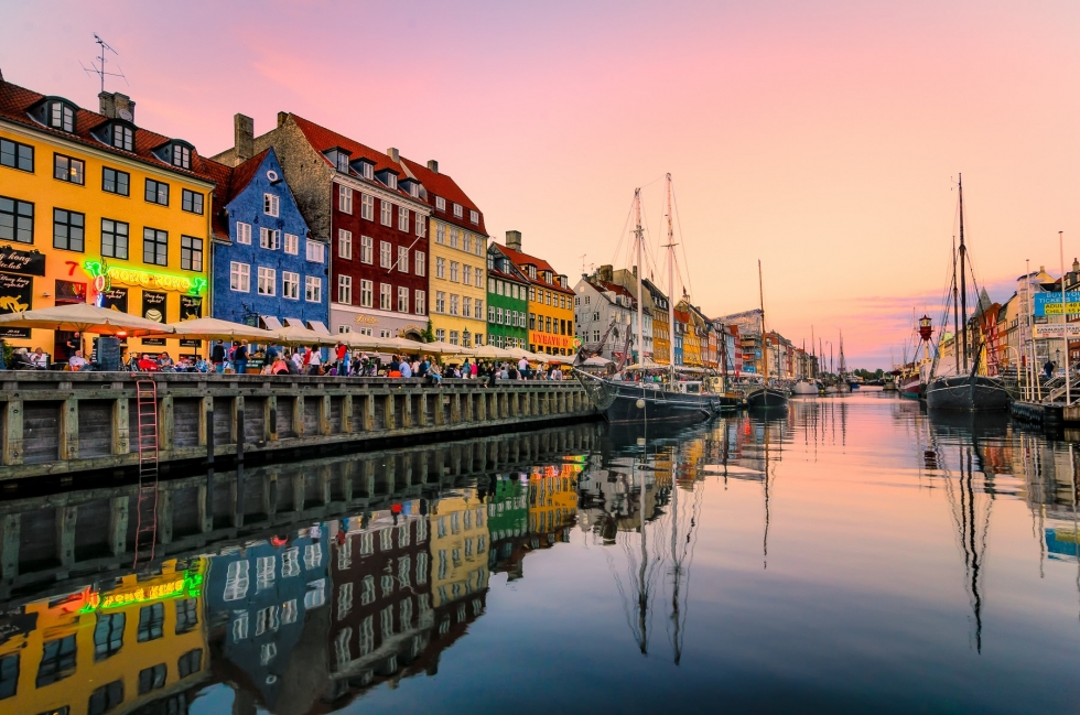 Copenhagen – the Hip City of Scandinavia