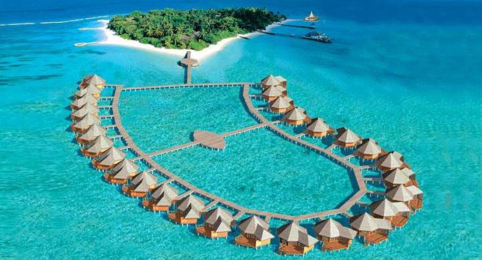 Maldives Heaven on Earth