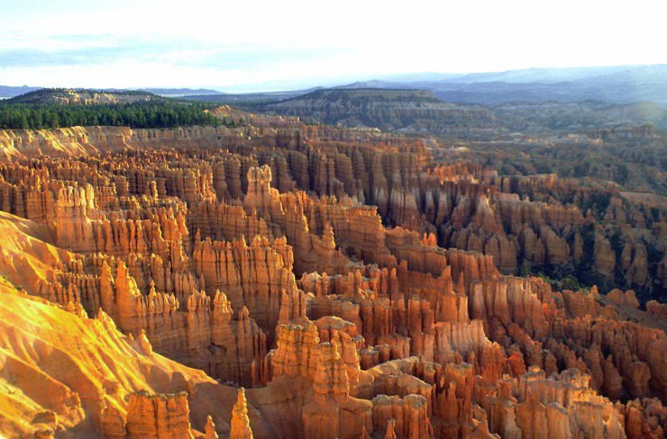 Top 10 Canyons