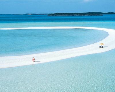 Musha Cay – A Private Divine Island