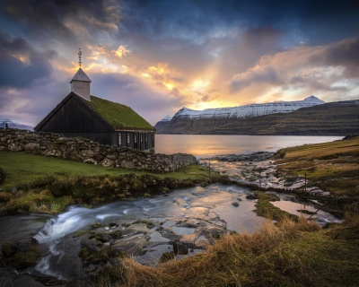 Top 10 Fairy Tale Destinations