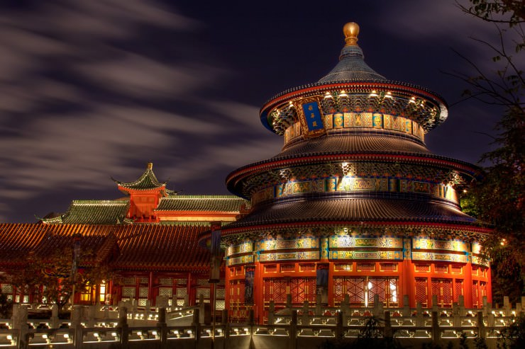 Top 10 Beautiful Temples