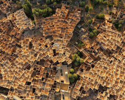 Ghadames – Jewel of the Sahara