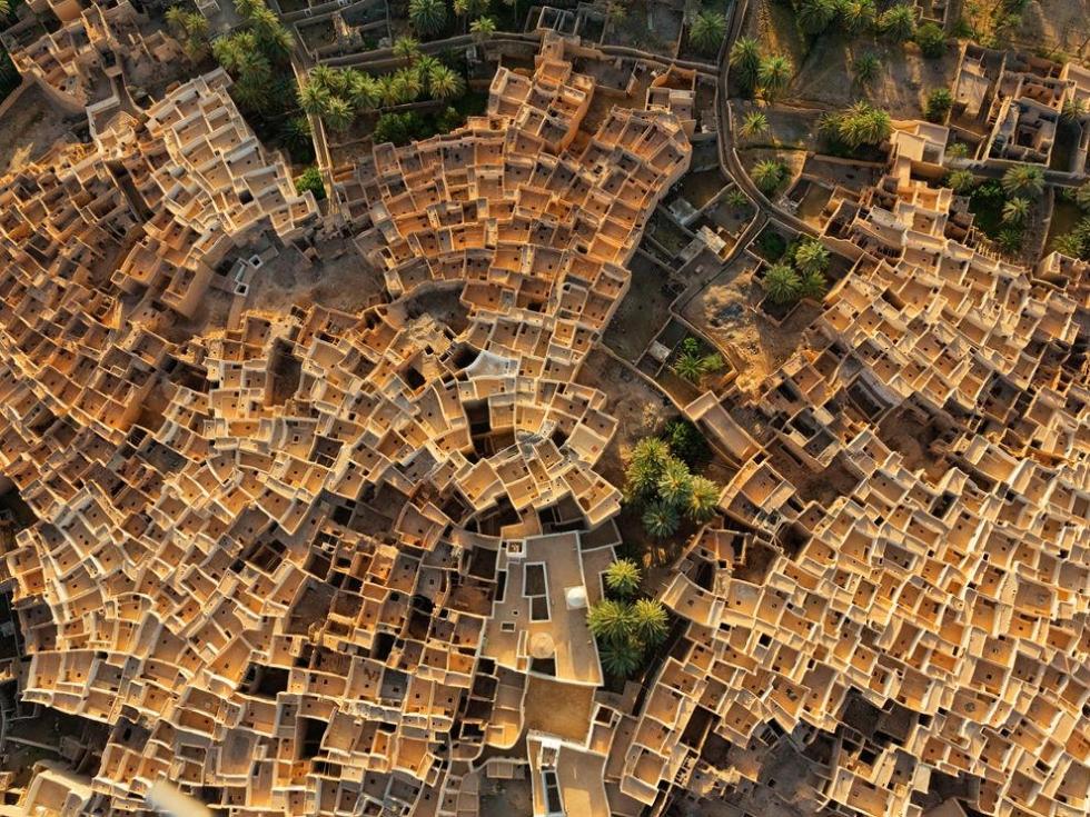 Ghadames – Jewel of the Sahara