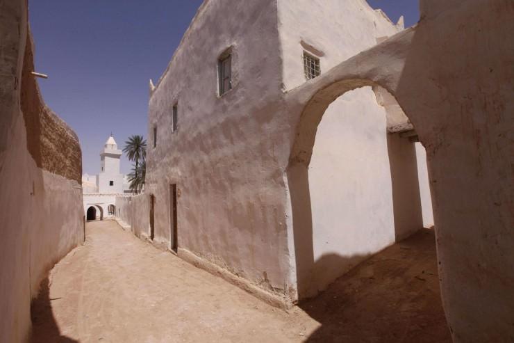 The Jewel of the Sahara