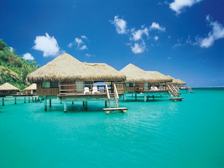 Top 10 Resorts Around The World Places To See In Your Lifetime