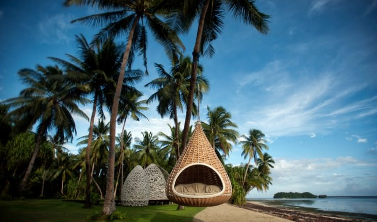 Top 10 countries that house the world 39 s most aesthetic for Amazing all inclusive resorts