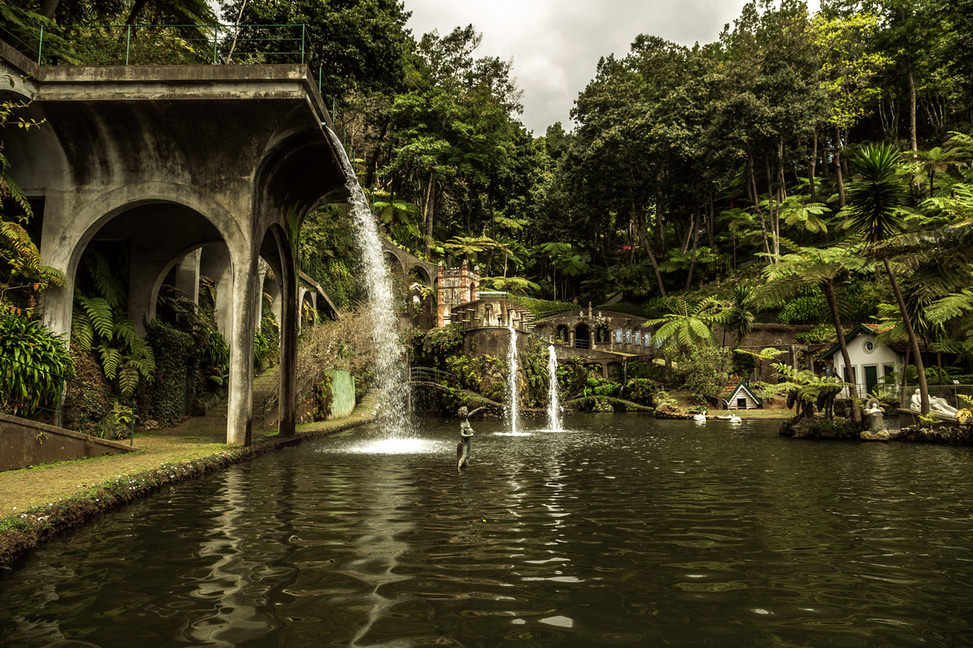 The Most Beautiful Botanical Gardens In Madeira Places To See In Your Lifetime