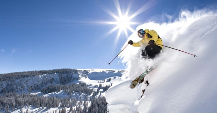 Get Ready for the Winter Season in Aspen, USA