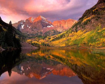 Get Ready for the Winter Season in Aspen, USA