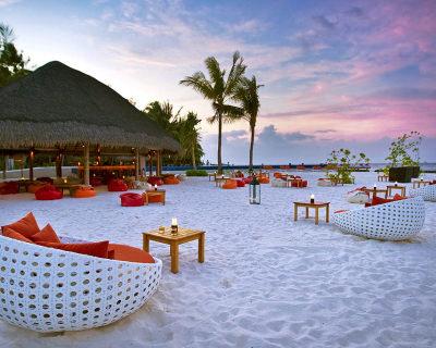 Kuramathi Island Resort – a Perfect Vacation on Atoll in Maldives