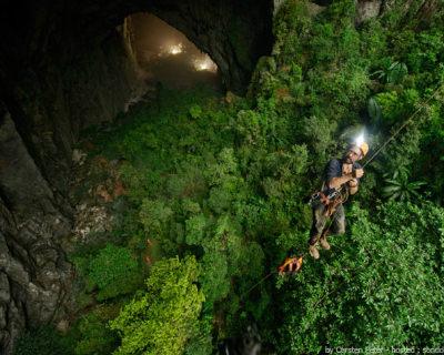 Visit the Undiscovered Biggest Underworld on Earth in Vietnam
