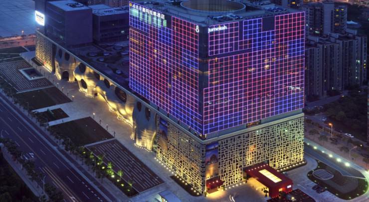 Top 10 Wonderful Cube Hotels