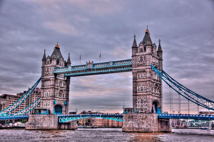 tower bridge- Carmen Martín