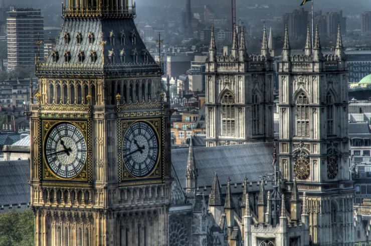 Top 10 Things to See and Do in London, England