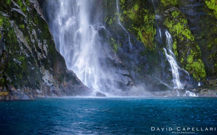 Milford Sound – the Eighth Wonder of the World in New Zealand
