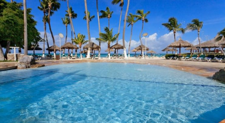 Dutch Holiday Paradise in Caribbean – Wonderful Aruba