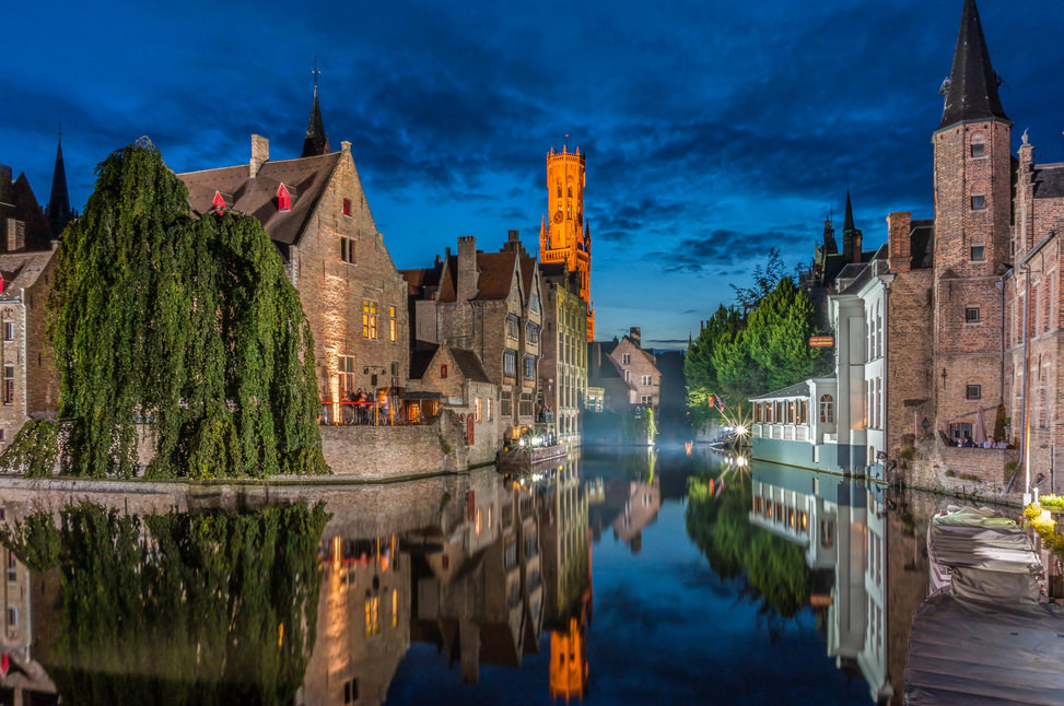 Top 10 Medieval Towns In The World Places To See In Your