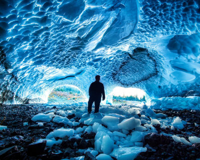 Top 10 Ice Caves in the World