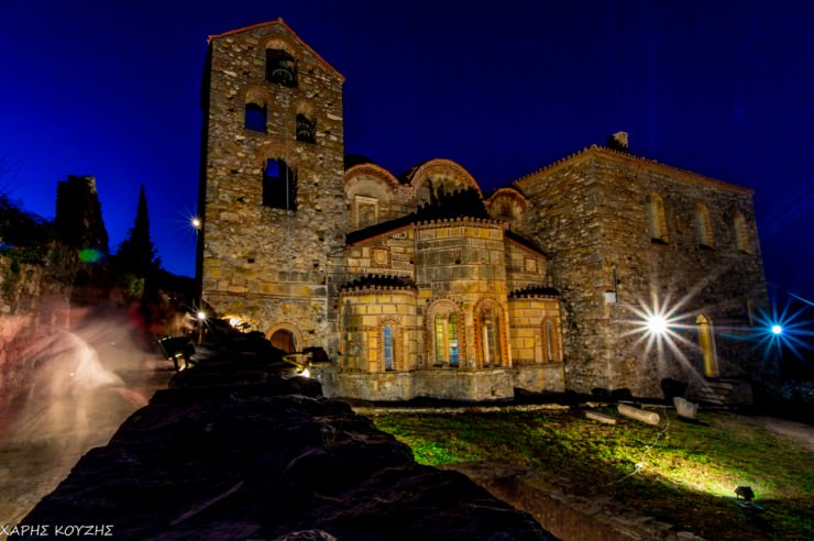 Top 10 Medieval Towns in the World