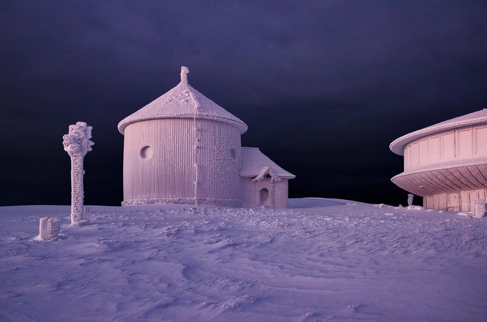 Beautiful Winter In The Karkonosze Mountains Poland Places To See In Your Lifetime