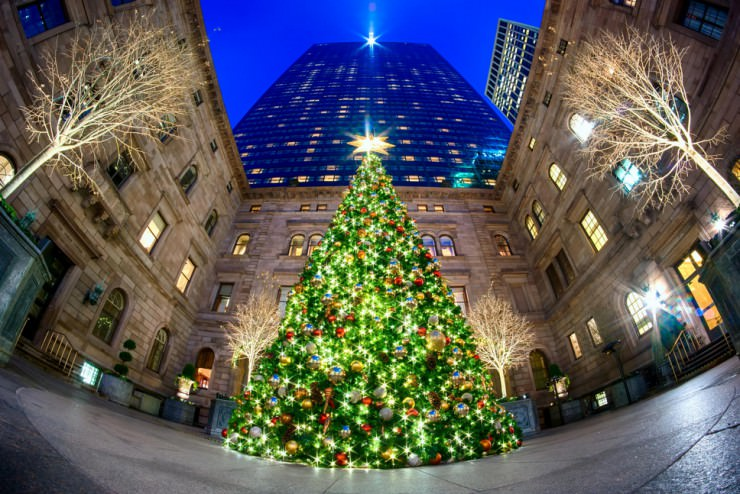 top 10 best christmas trees - Awesome Christmas Trees