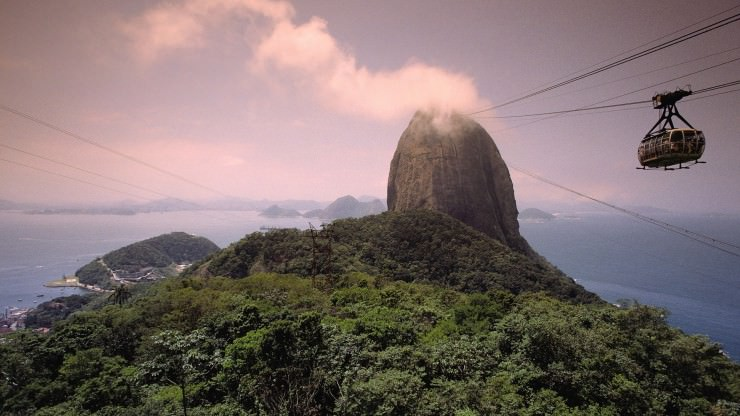 sugarloaf mountain rio how to get there