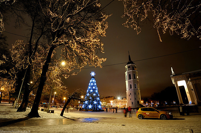 Top 10 Christmas Destinations This Year