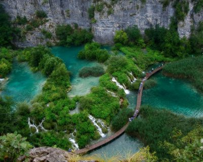 Plitvice Lakes – the National Treasure of Croatia