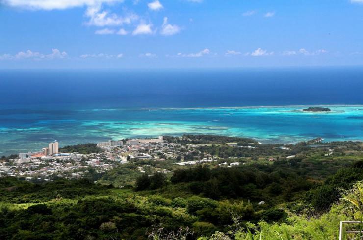 Semesterparadis Saipan