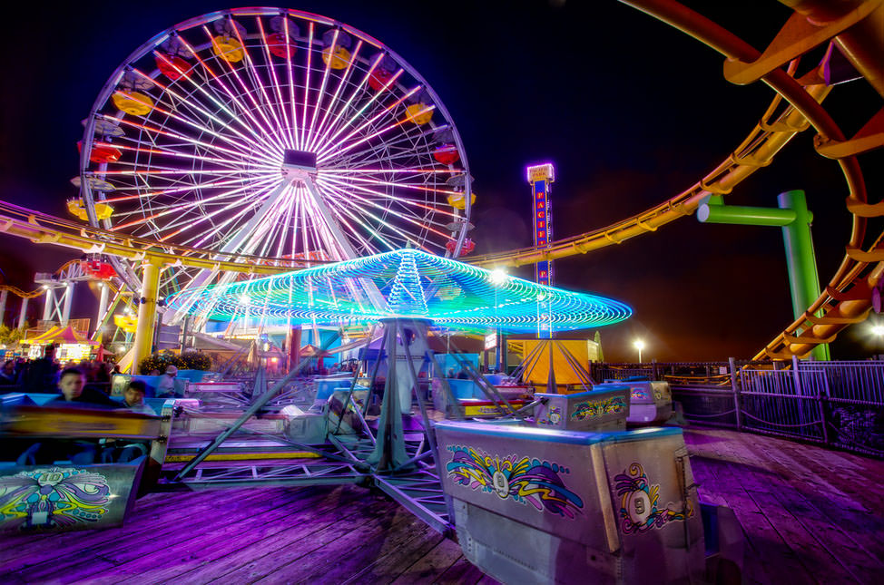 Top 10 Amusement Parks | Places To See In Your Lifetime