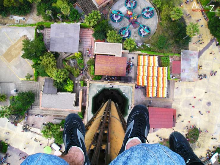 Top 10 Amusement Parks