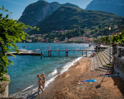Lake Como – Discover Numerous Activities and Wonderful Nature, Italy