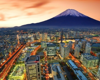 Top 10 Things to Do and See in Tokyo