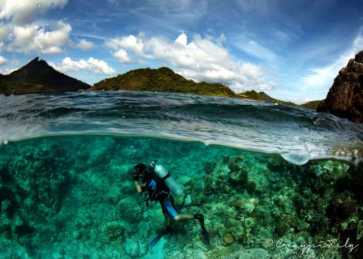 Top 10 Diving Sites-Bali-Photo by CRay Pixels