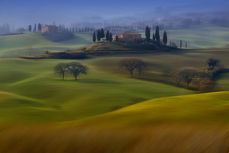 Top 10 Hot Air Ballooning-Tuscany-Photo by Mauro Maione