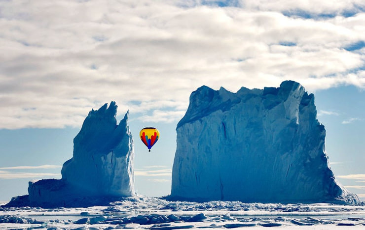Top 10 Hot Air Ballooning-arctic-Photo by Michelle Valberg
