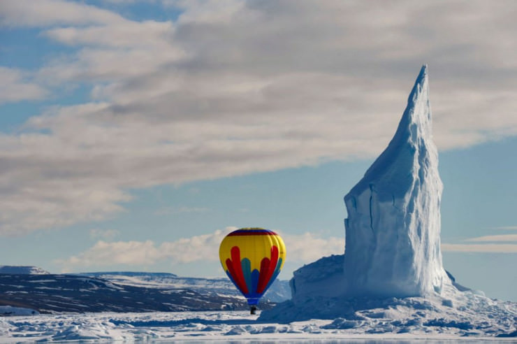 Top 10 Hot Air Ballooning-arctic2