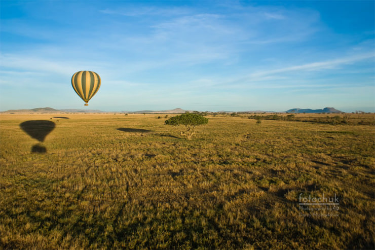 Top 10 Hot Air Ballooning-serengeti-Photo by Darcy Michaelchuk