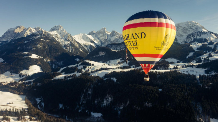 Top 10 Hot Air Ballooning-swiss-Photo by Cedric Favero
