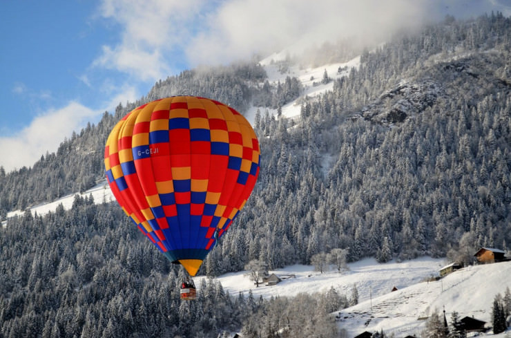 Top 10 Hot Air Ballooning-swiss-Photo by Sayantan Chowdhury