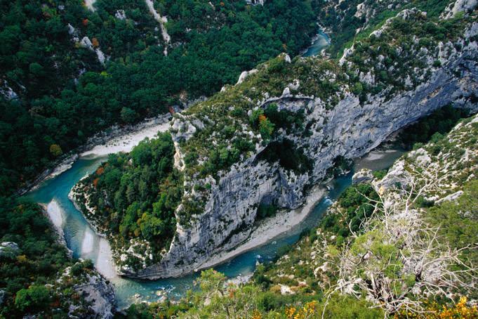 Gorges du verdon the most impressive european canyon - Location gorge du verdon avec piscine ...