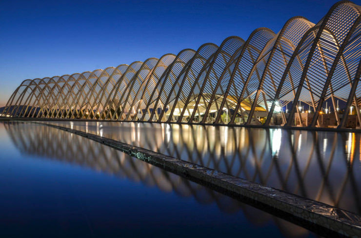 Top 10 Best Geometric Sites
