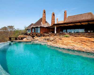 Luxurious Wildlife Adventure in Leobo Private Reserve, South Africa