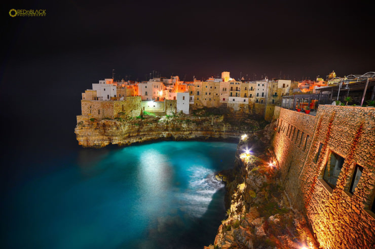 Polignano a Mare-Photo by Red n Black