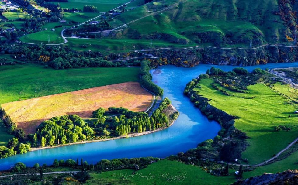 Get Ready for Numerous Activities in Popular Queenstown, New Zealand