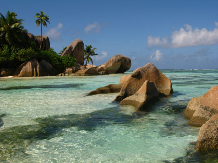 Seychelles-Photo by Michael Zeis
